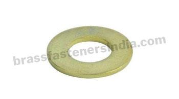 Brass Fastener Washers