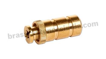 Spring Brass Anchors