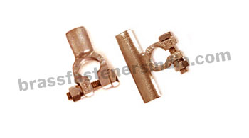 Copper Battery Terminals