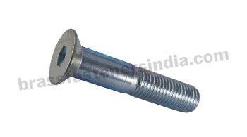 DIN 7991 Screws
