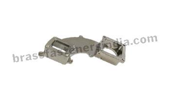 nickel machining parts